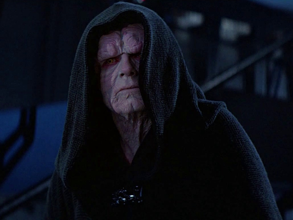 Return of the Jedi (Trailer 2)