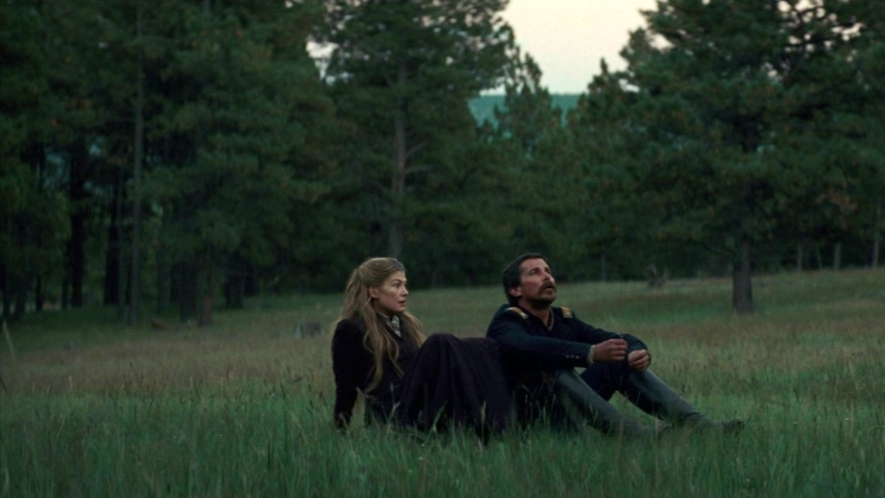 Hostiles: The Finality Of Death