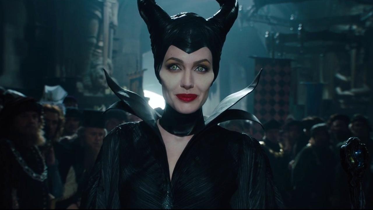Maleficent (Clean Trailer)