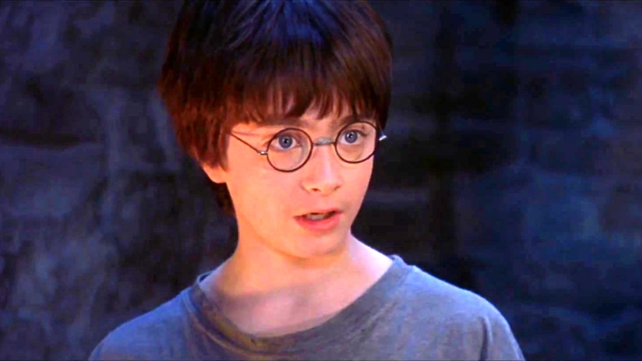 Harry Potter and the Sorcerer's Stone (Clean Trailer)