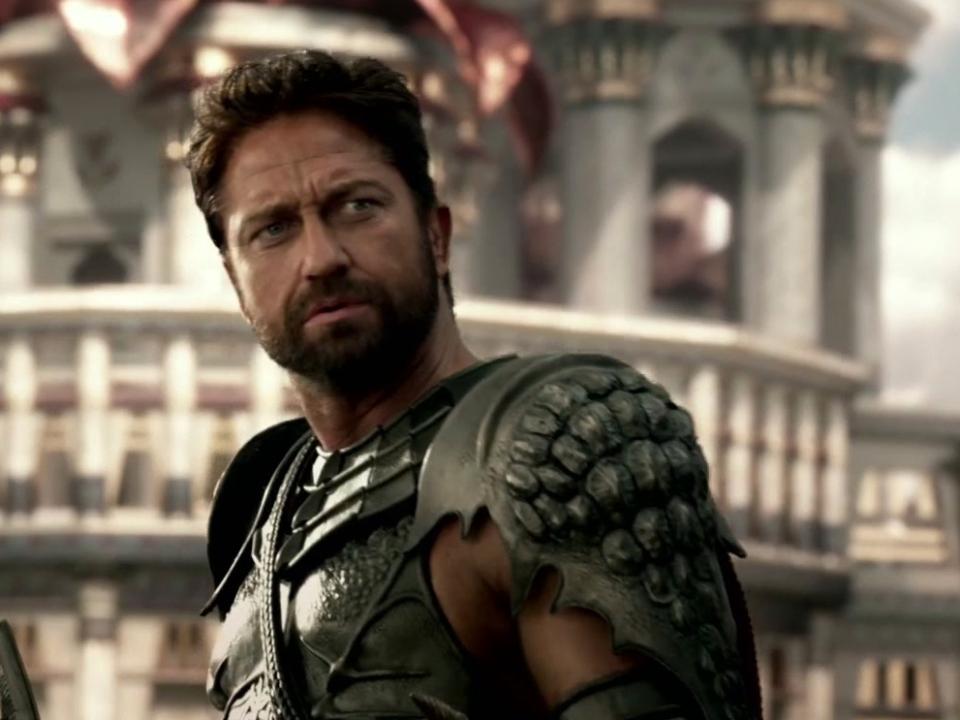 Gods of Egypt (Clean Trailer)