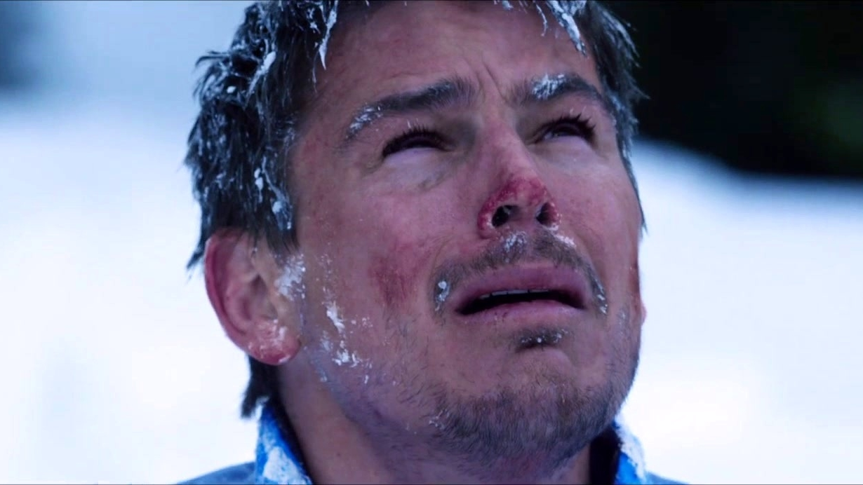 6 Below: Miracle on the Mountain (Clean Trailer)