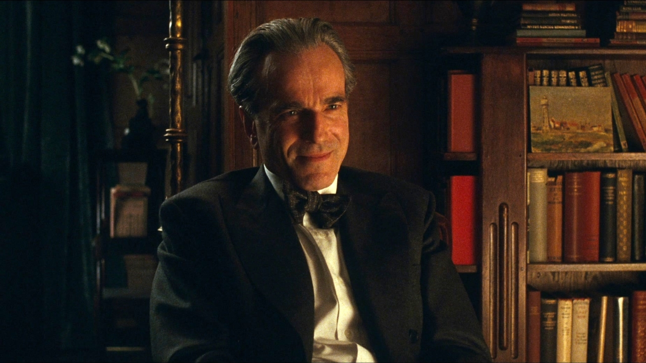 Phantom Thread: Confirmed Bachelor