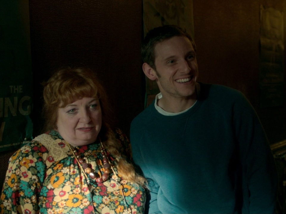 Film Stars Don't Die In Liverpool: Tenant