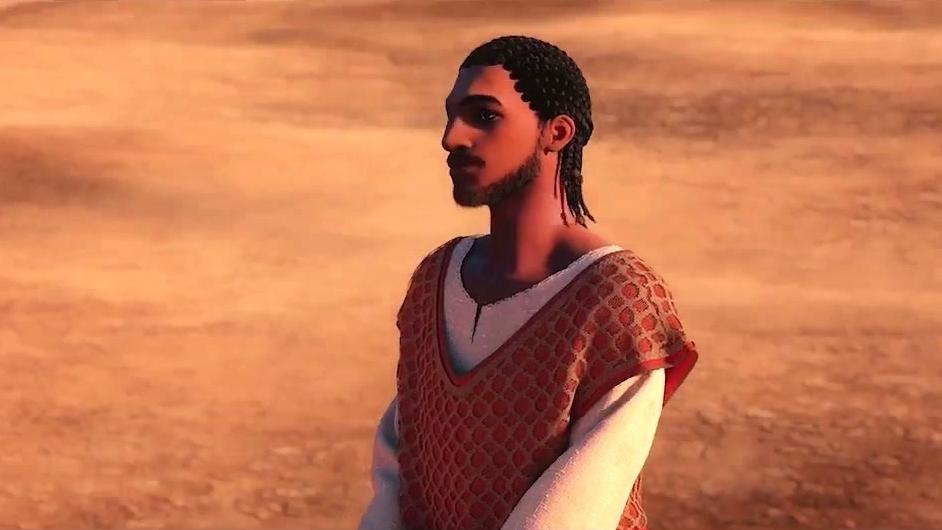 Bilal: A New Brand Of Hero (Teaser 3)