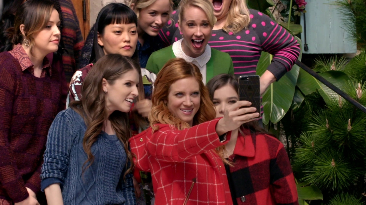Pitch Perfect 3: Final Performance