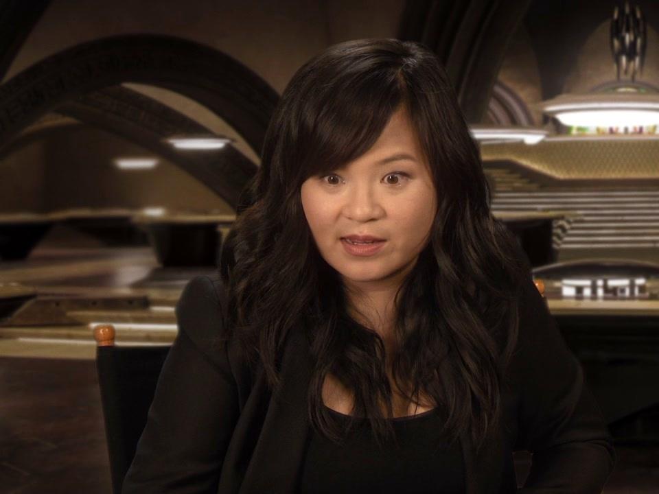 Star Wars: The Last Jedi: Kelly Marie Tran On Rose's Perception Of Finn