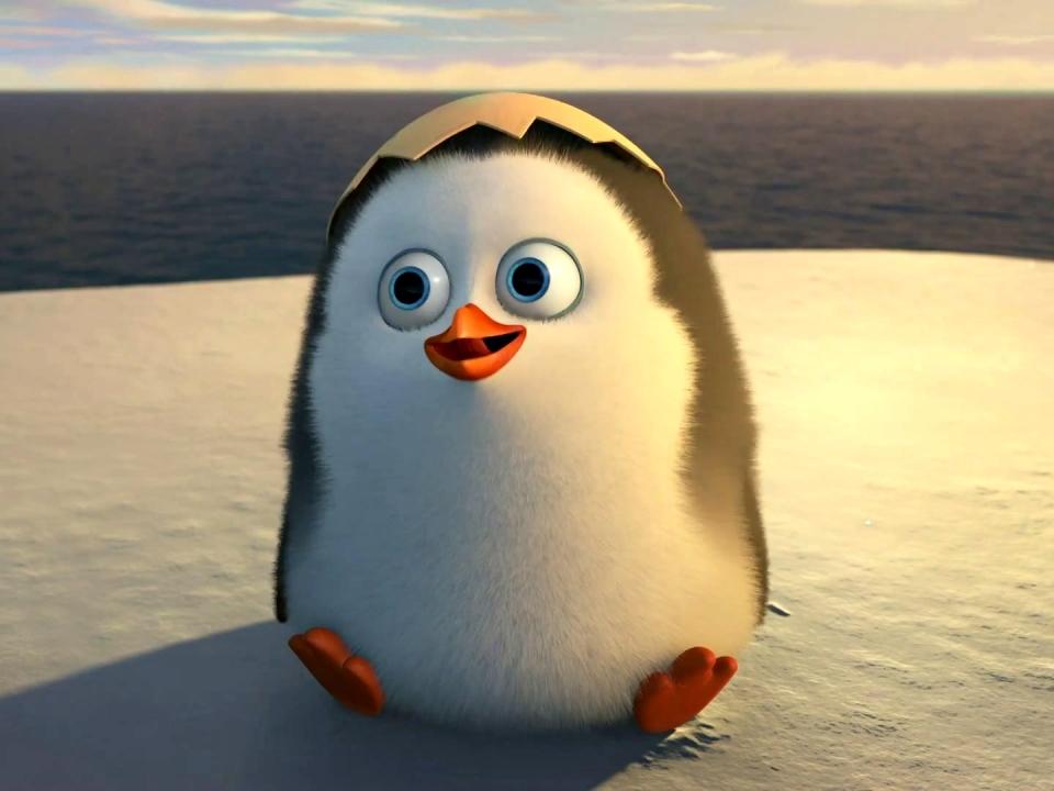 Penguins of Madagascar (Clean Trailer)