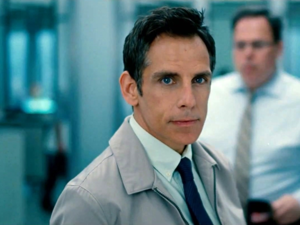 The Secret Life of Walter Mitty (Clean Trailer)