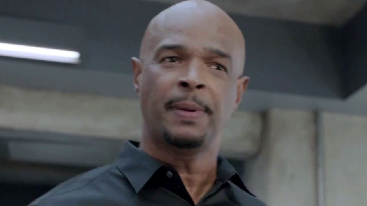 Lethal Weapon: That Was Not A Request