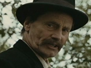 The Assassination Of Jesse James By The Coward Robert Ford: Clip 1