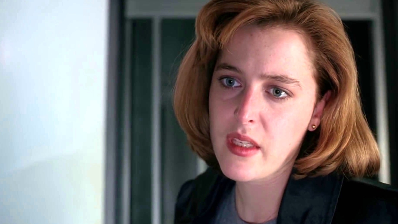 The X-Files: Best Of Agent Scully