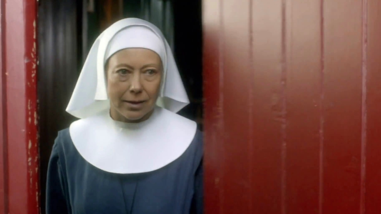 Call The Midwife: Episode 2.4
