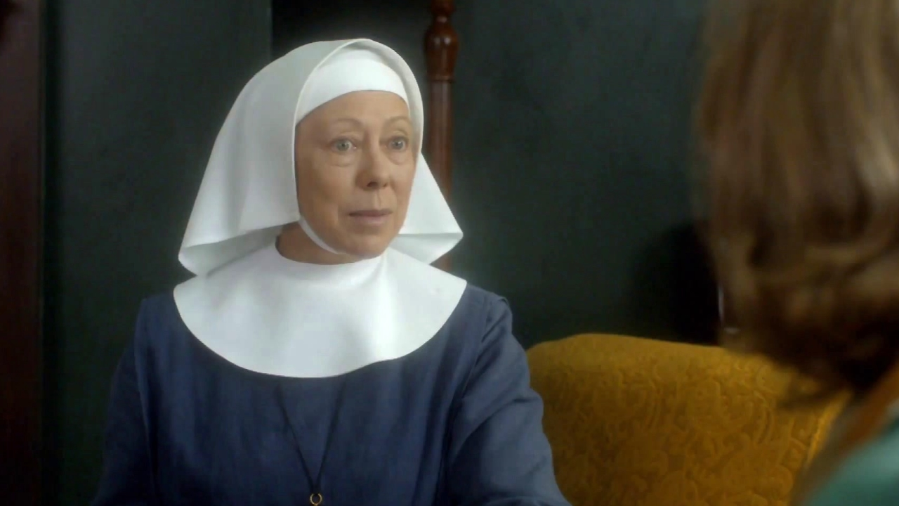 Call The Midwife: Episode 2.5