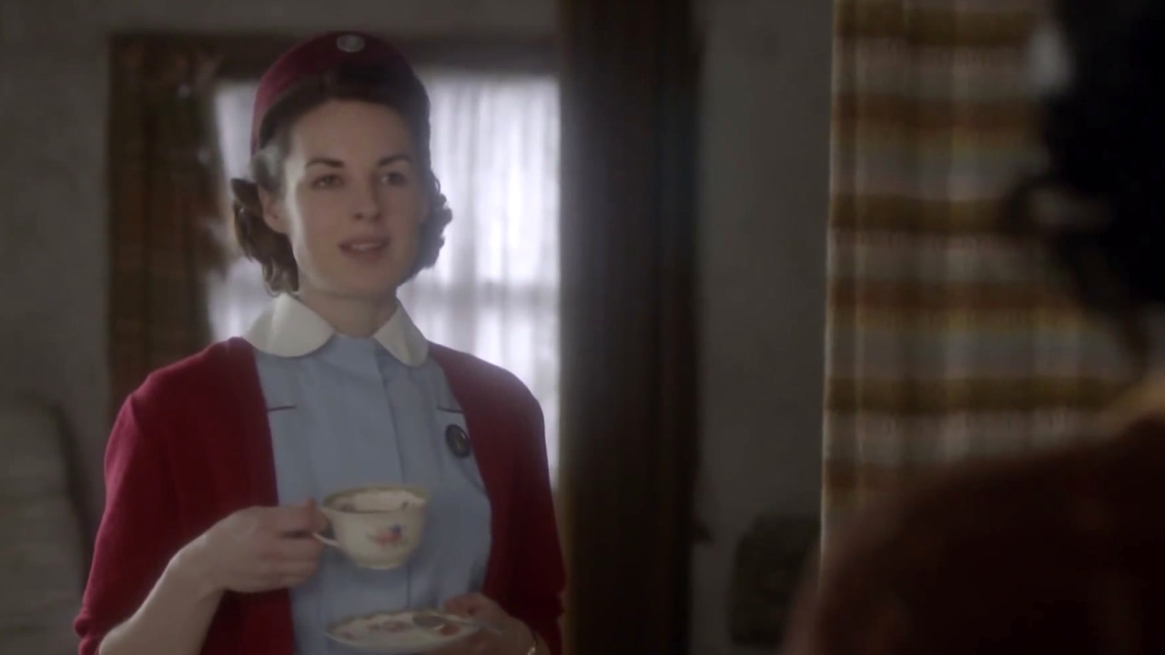 Call The Midwife: Episode 2.7