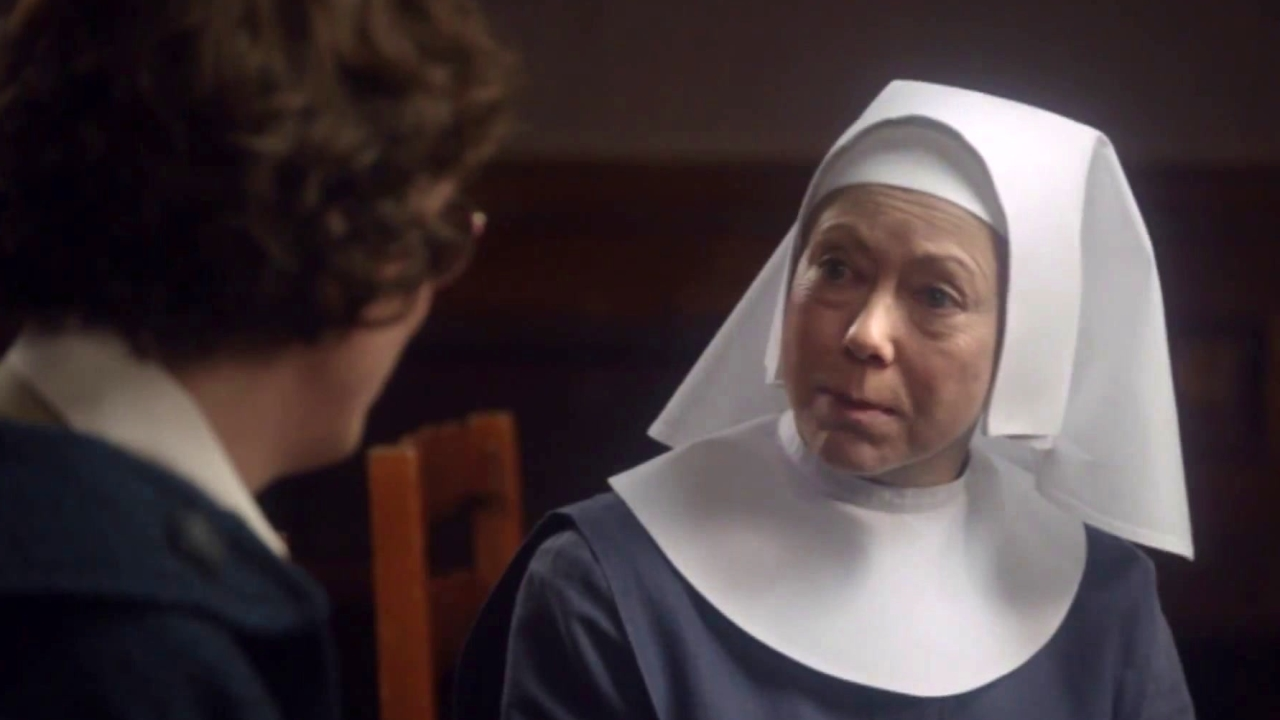 Call The Midwife: Episode 3.1