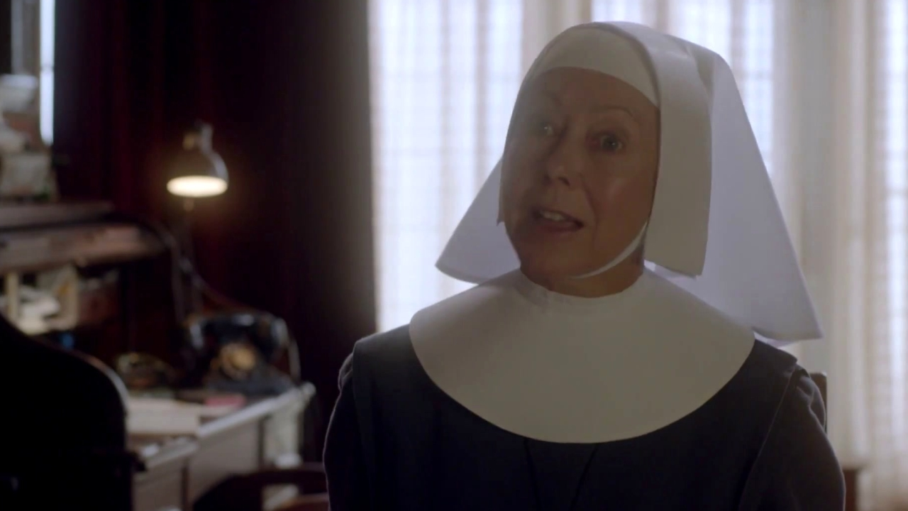 Call The Midwife: Episode 3.2