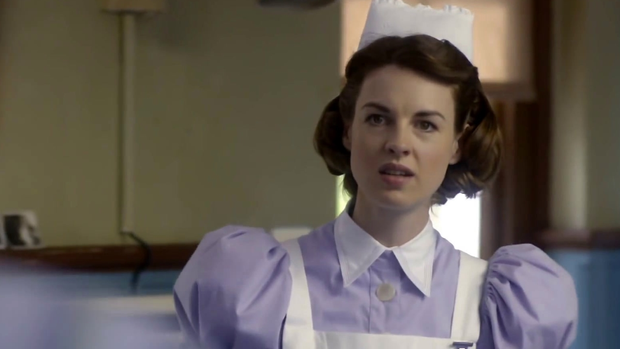 Call The Midwife: Episode 2.3