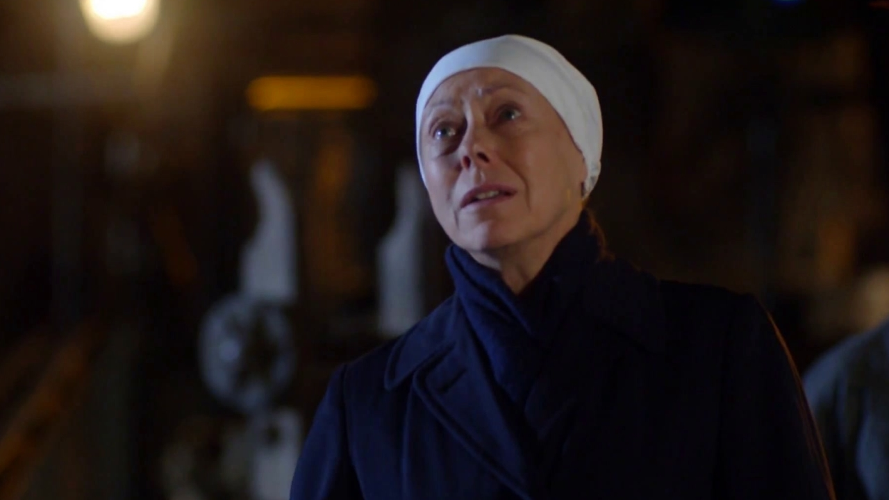 Call The Midwife: Episode 3.7
