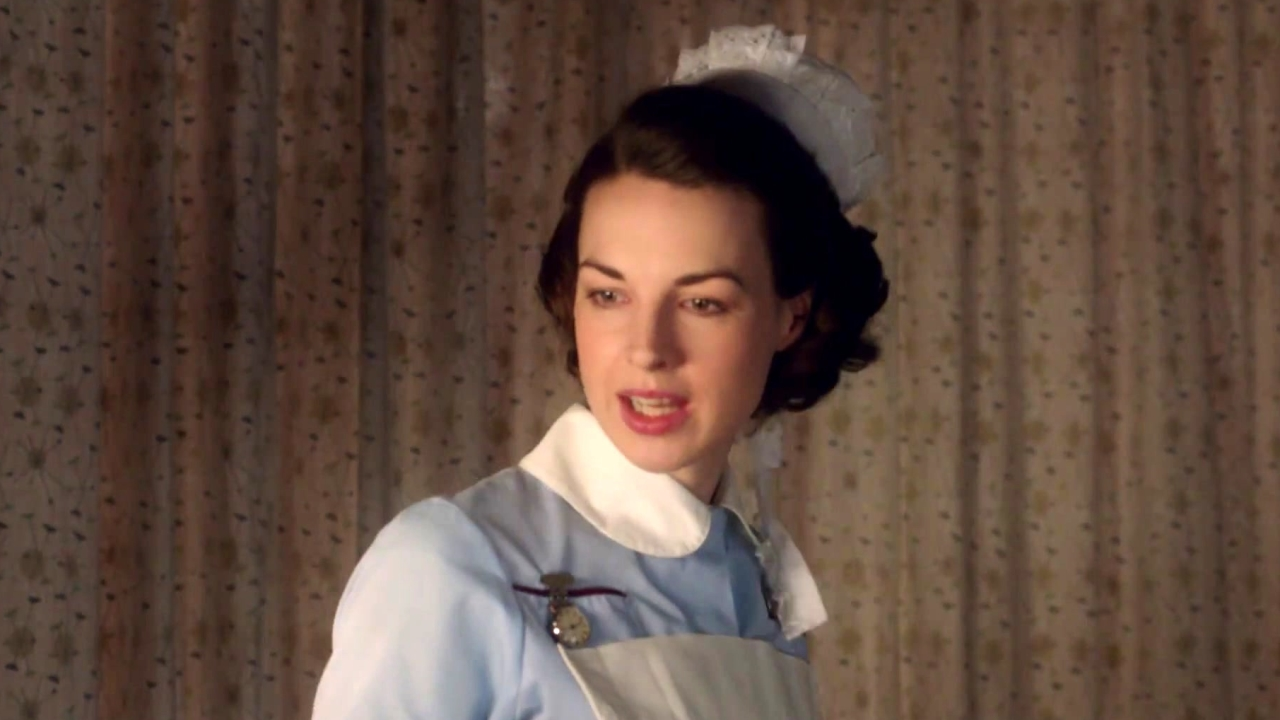 Call The Midwife: Episode 3.4