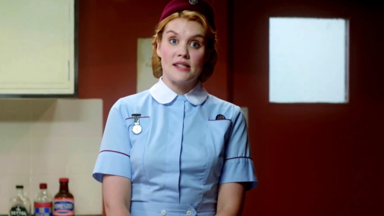 Call The Midwife: Episode 3.5