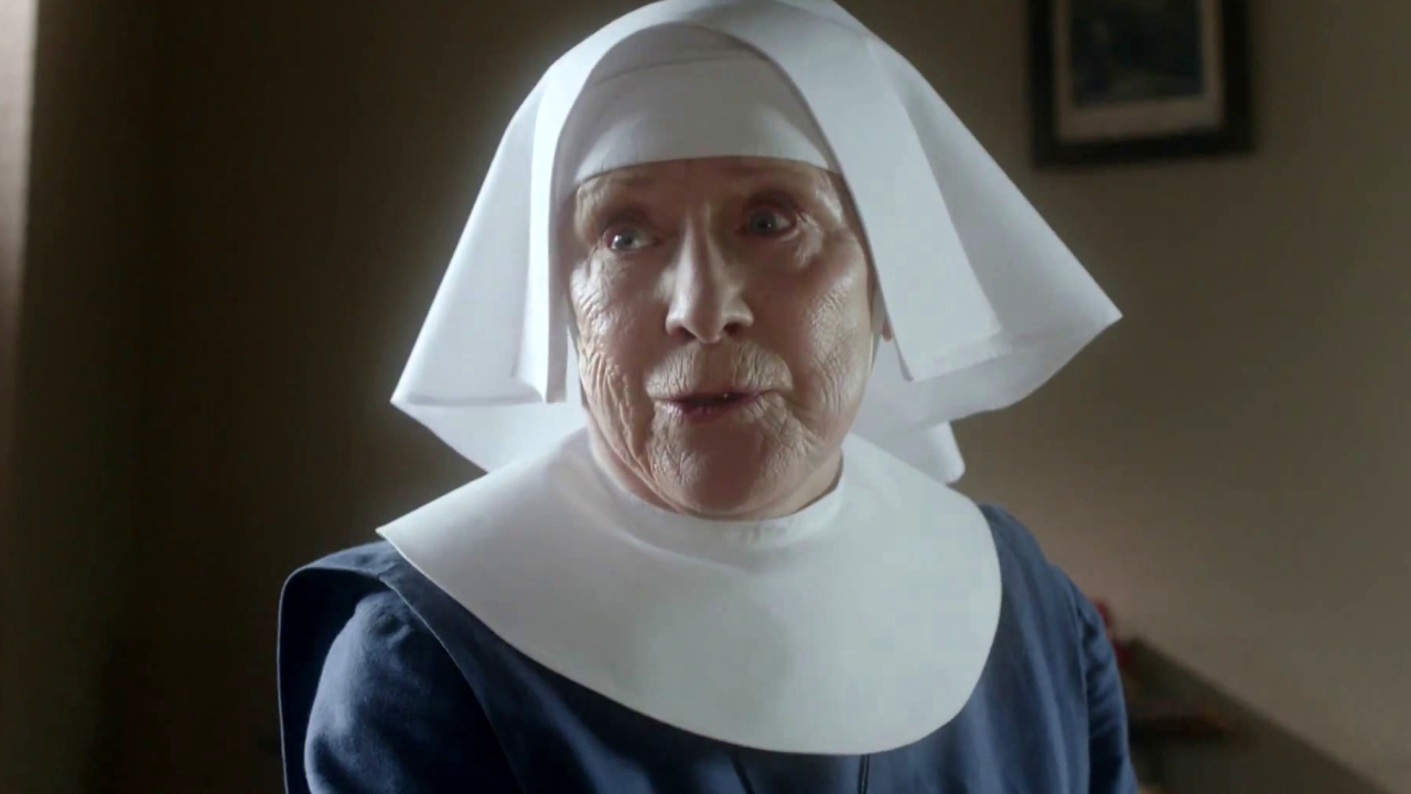 Call The Midwife: Episode 4.4