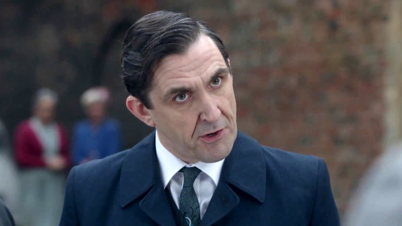 Call The Midwife: Episode 4.3
