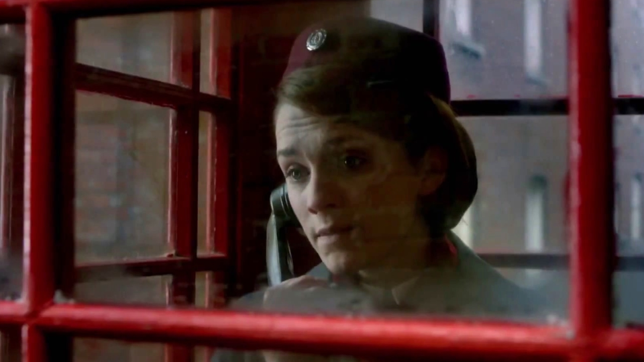 Call The Midwife: Episode 4.8