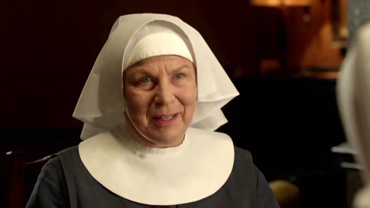 Call The Midwife: Episode 4.6
