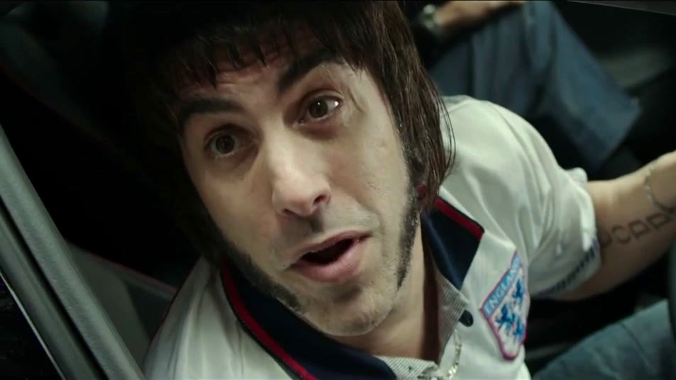 The Brothers Grimsby (Clean Trailer)