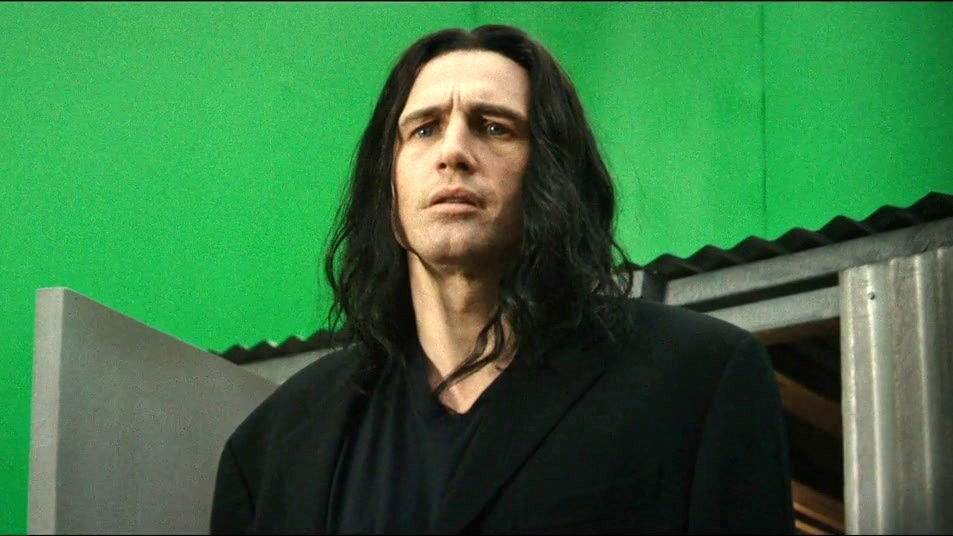 The Disaster Artist: I Did Not Hit Her
