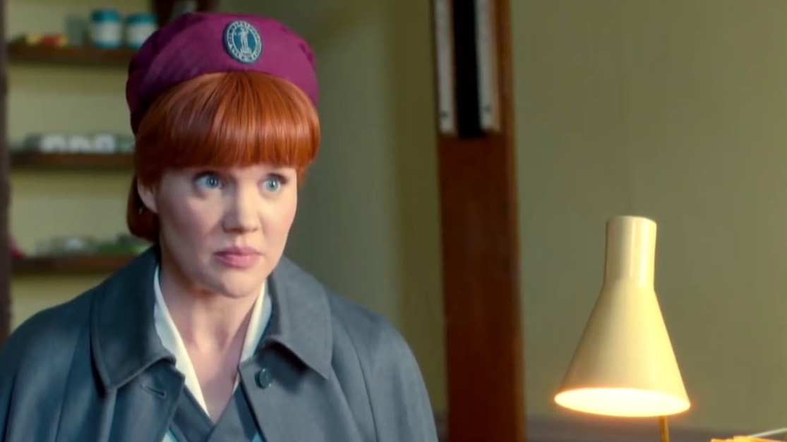 Call The Midwife: Episode 6.2