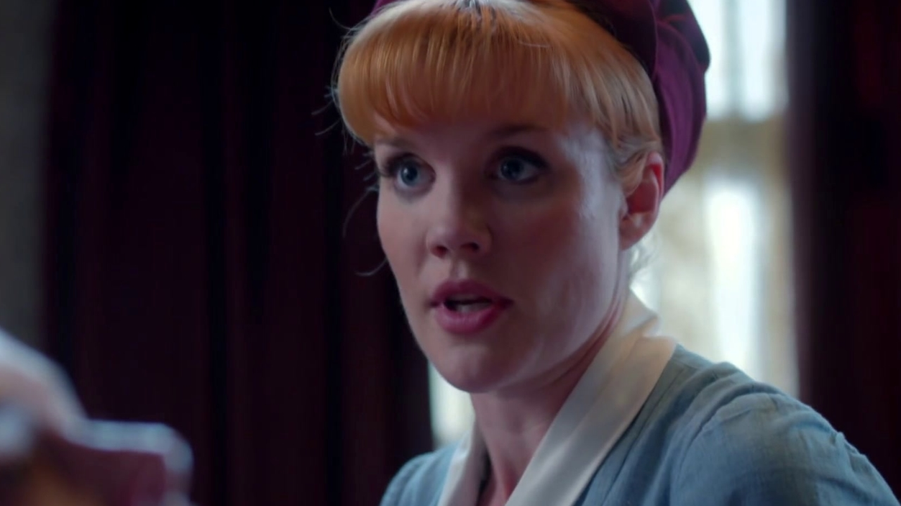 Call The Midwife: Episode 5.3