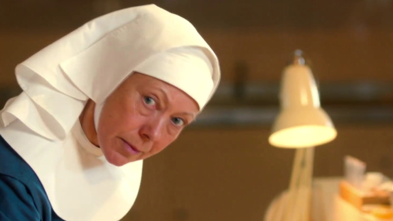Call The Midwife: Episode 6.1