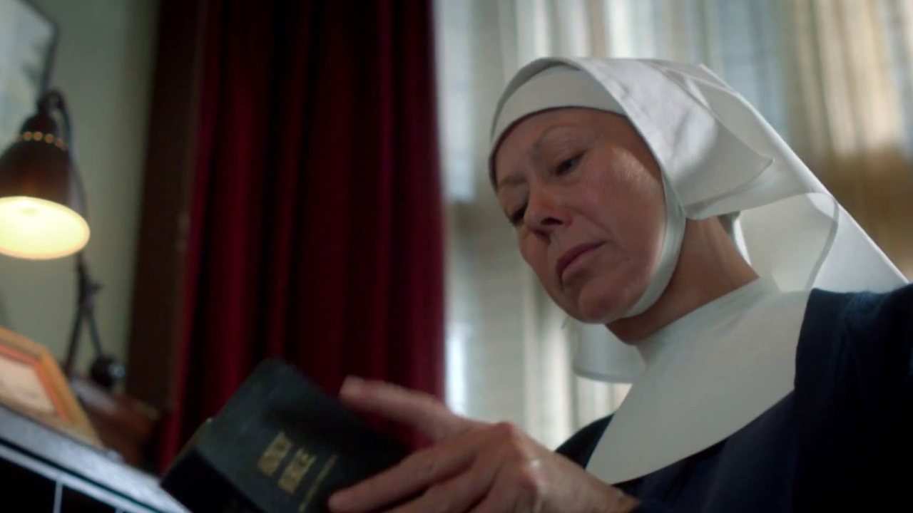 Call The Midwife: Episode 5.7