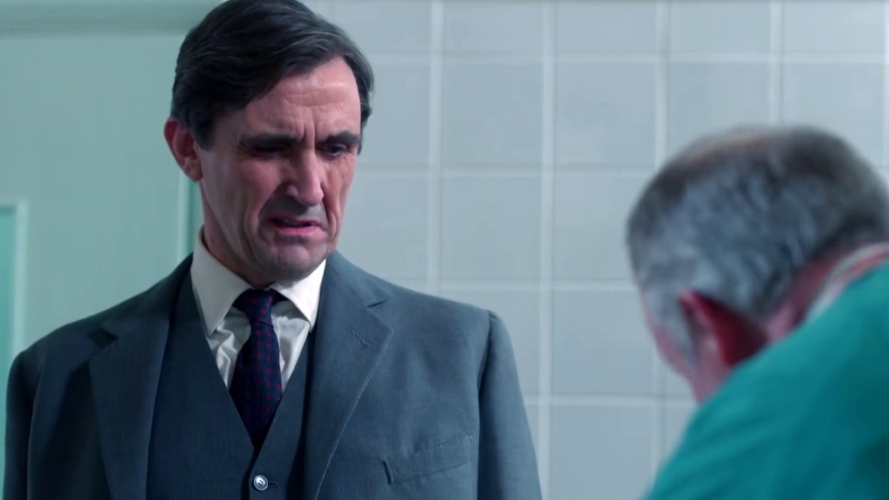 Call The Midwife: Episode 5.5