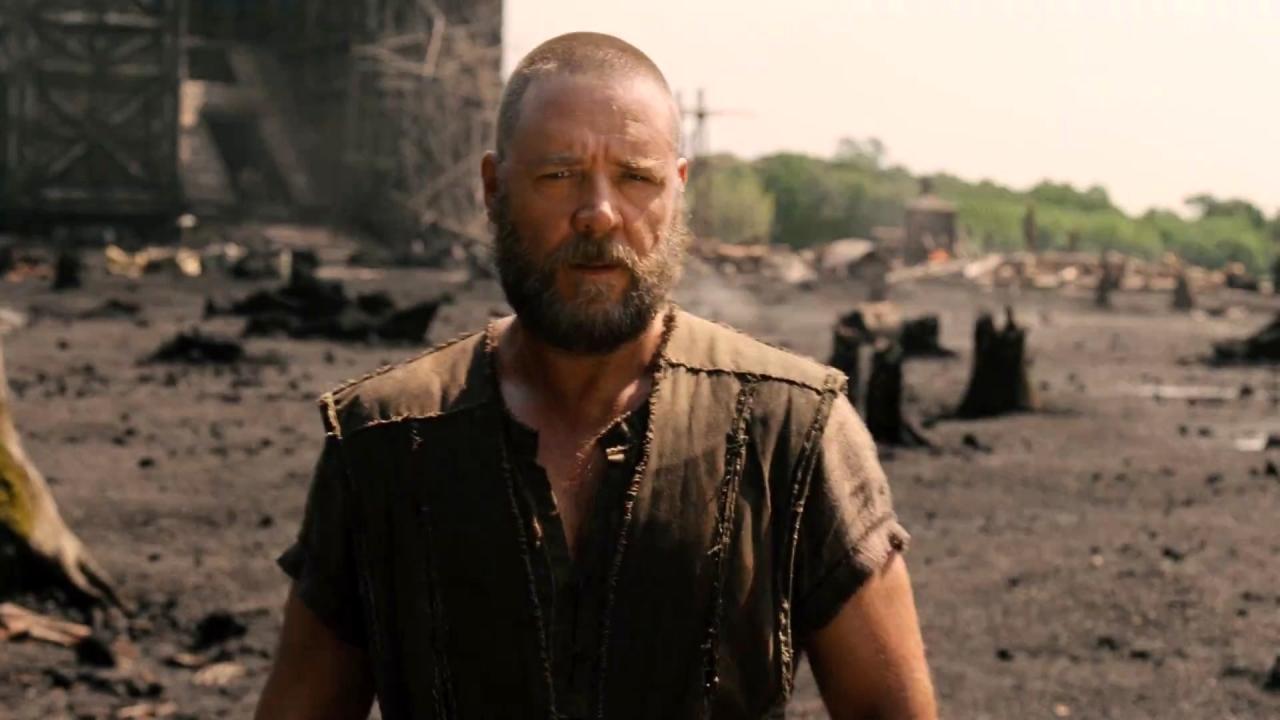 Noah (Clean Trailer)