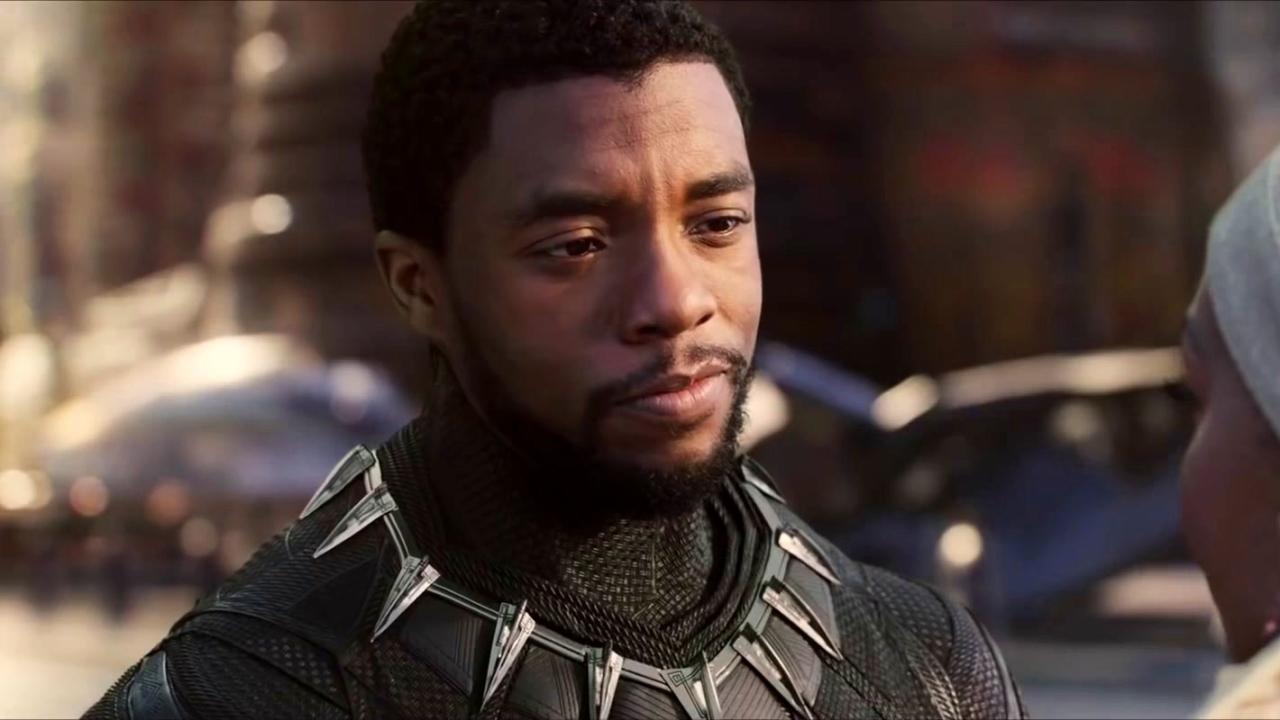 Black Panther: King (TV Spot)