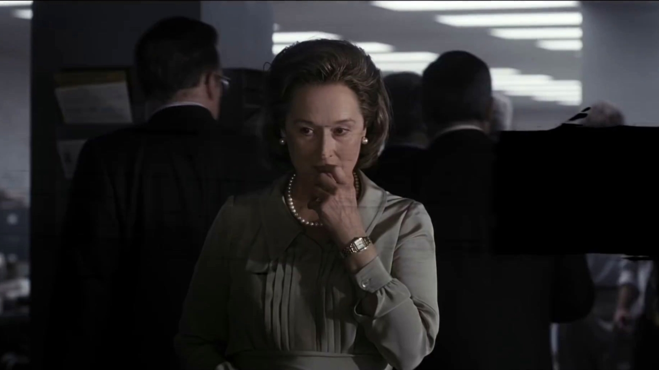 The Post: What Would You Do? (TV Spot)