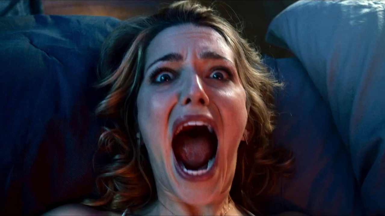 Happy Death Day (Clean Trailer)