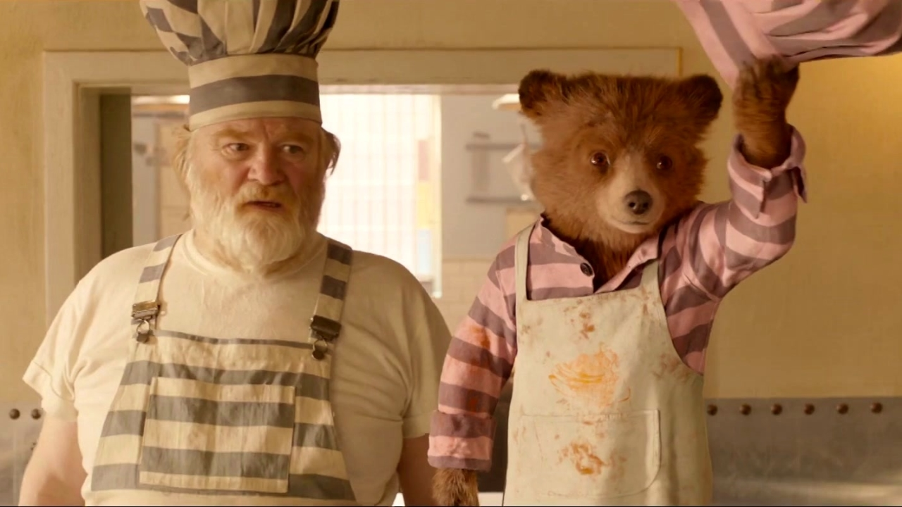 Paddington 2: Before & After (TV Spot)