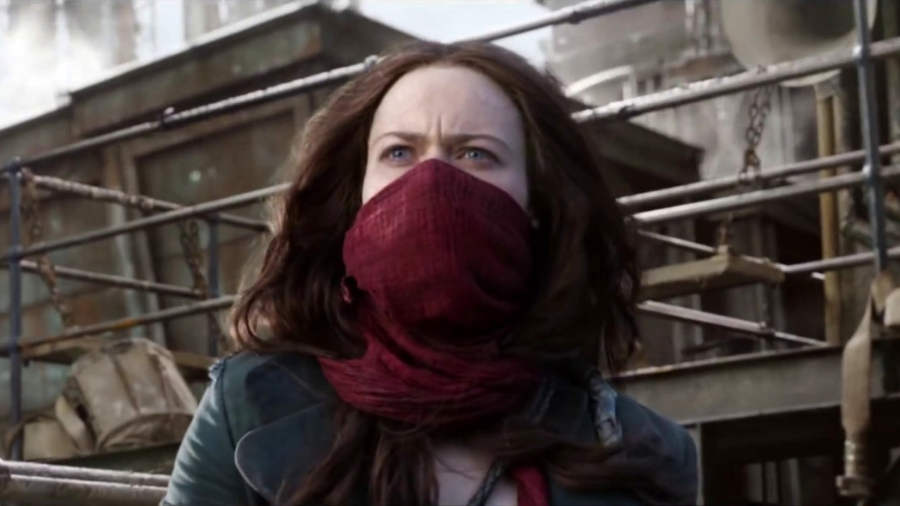 Mortal Engines (International Trailer 1)