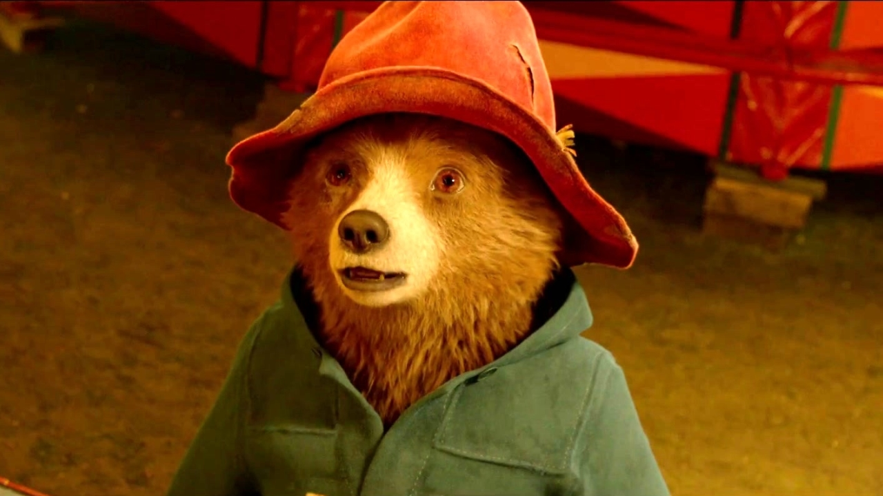 Paddington 2: Brighter (TV Spot)