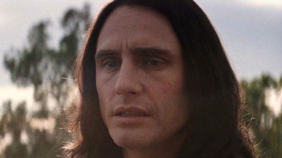 The Disaster Artist (Clean Trailer)