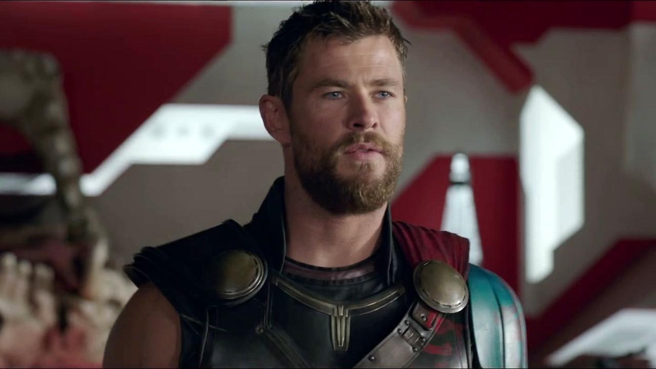 Thor: Ragnarok (Clean Trailer)