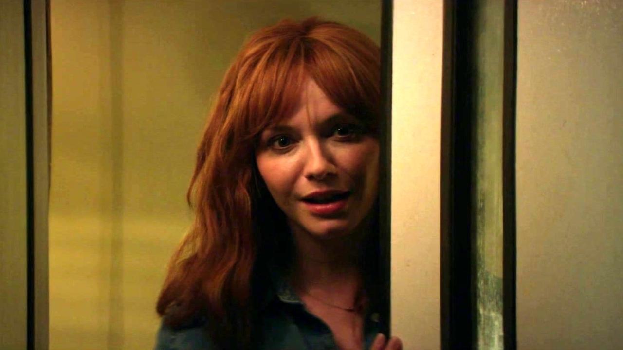 The Strangers: Prey At Night (Trailer 2)