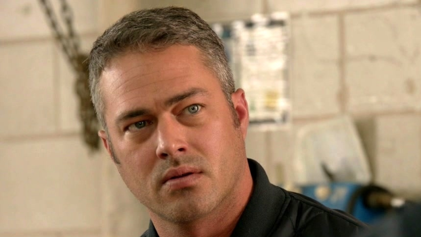 Chicago Fire: She Didn't Seem Like Trouble