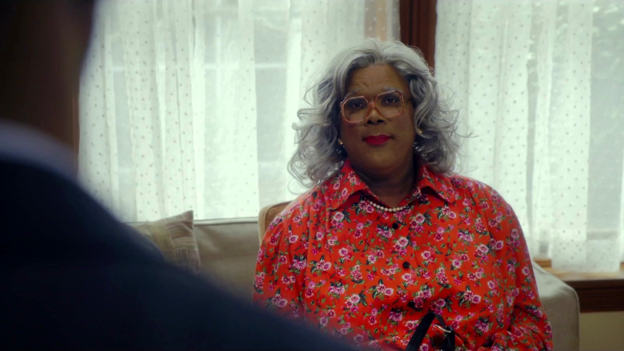 Tyler Perry's Boo 2! A Madea Halloween (Clean Trailer)