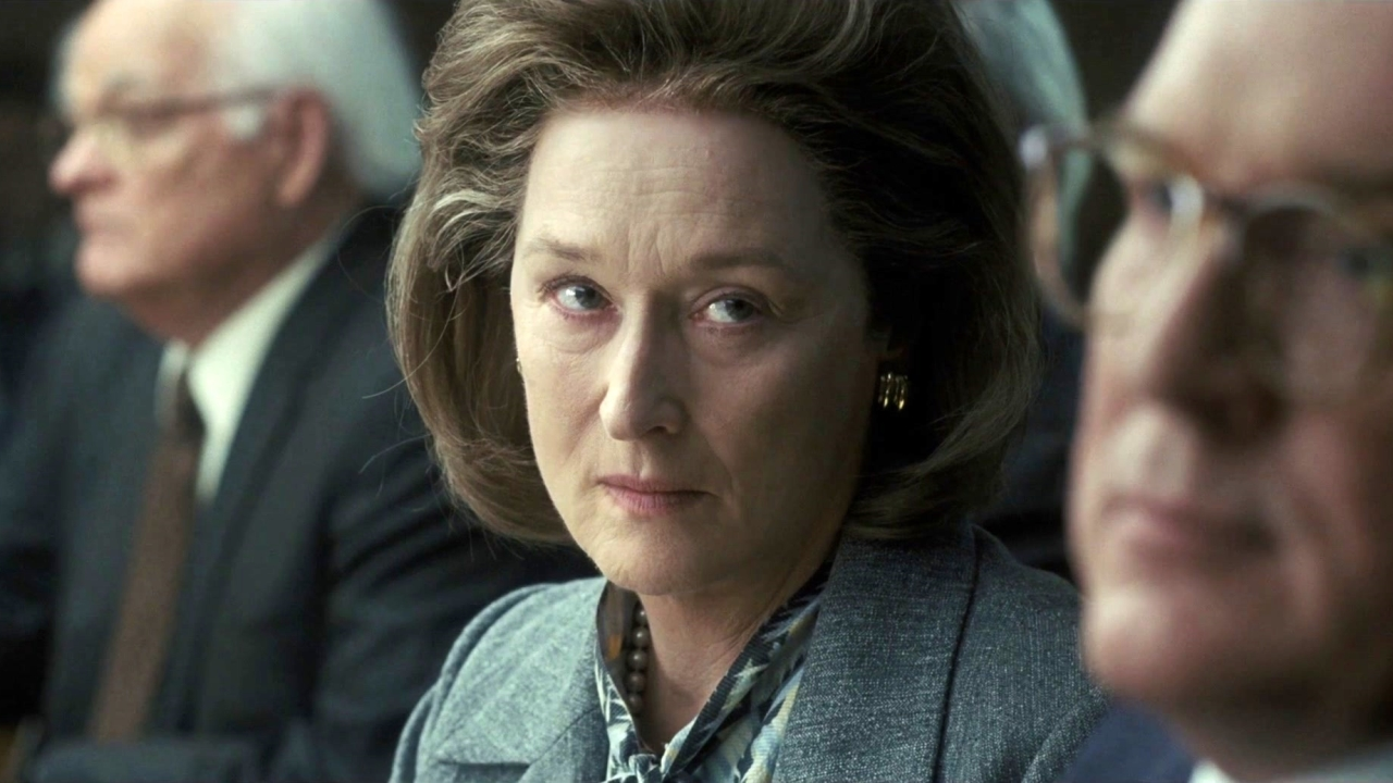 The Post: Who's Who (Featurette)