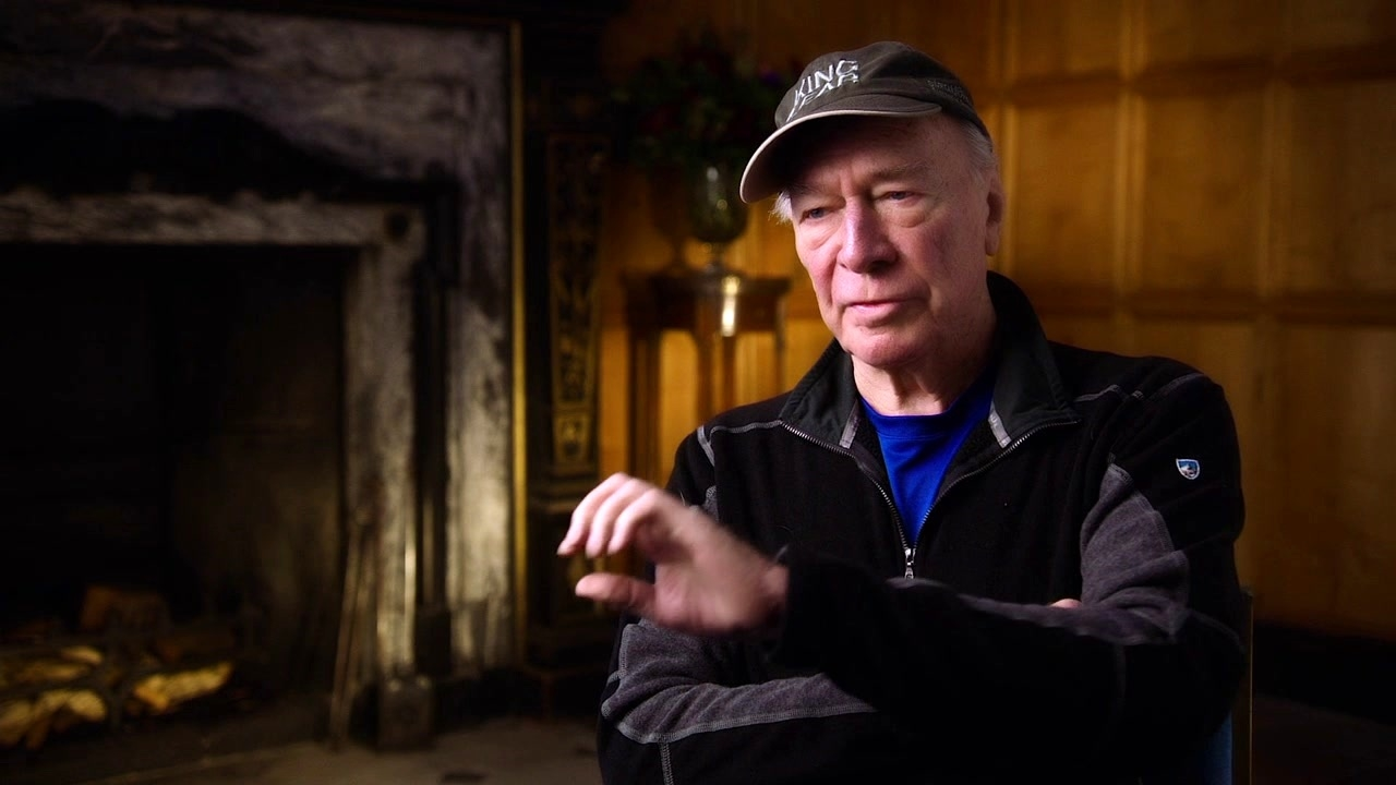 All The Money In The World: Christopher Plummer On Shooting His Scenes With A Tight Turn Around
